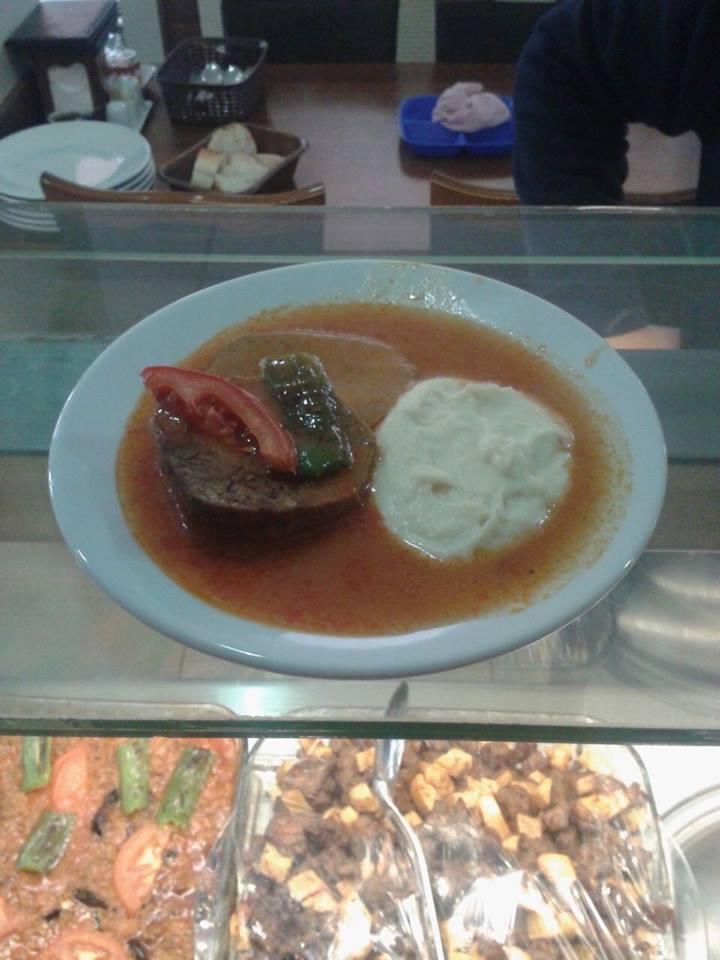 turks restaurant uden